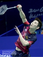 Son Wan Ho (KOR, WR#9)