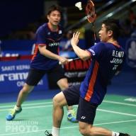 Kenichi Hayakawa / Hiroyuki Endo (JPN, WR#8)