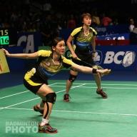 Woon Khe Wei / Vivian Hoo (MAS, WR#15)