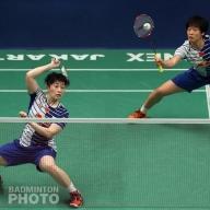 Yu Yang / Tang Yuanting (CHN, WR#2)