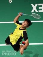 Nguyen Tien Minh (VIE, WR#33)