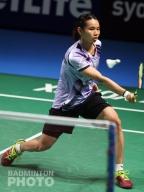 Tai Tzu Ying (TPE, WR#9)