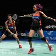 Chan Peng Soon / Goh Liu Ying (MAS, WR#10)