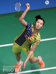 Li Xuerui (CHN, WR#3)