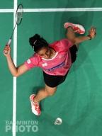 Saina Nehwal (IND, WR#5)
