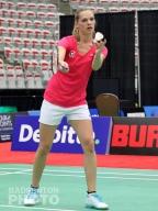 Elisabeth Baldauf (AUT, WR#75)