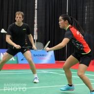 Robin Middleton / Leanne Choo (AUS, WR#28)