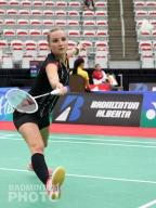 Laura Sarosi (HUN, WR#68)