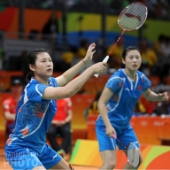 Luo Ying / Luo Yu (CHN)