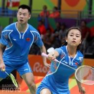 Xu Chen / Ma Jin (CHN)