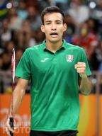 Lino Munoz (MEX)