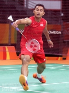 Tommy Sugiarto (INA)