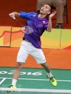 Yu Woon Chai (BRN)