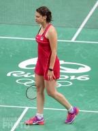 Kristina Gavnholt (CZE)