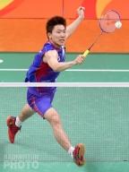 Lee Dong Keun (KOR)