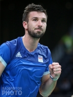 Petr Koukal (CZE)