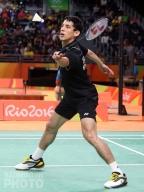 Yuhan Tan (BEL)