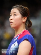 Bae Yeon Ju at the Rio Olympics