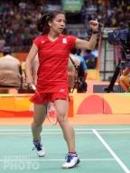 Lianne Tan (BEL)