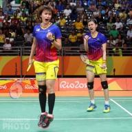 Vivian Hoo / Woon Khe Wei (MAS)