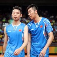 Chai Biao / Hong Wei (CHN)