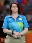 Trish Gubb (NZL)