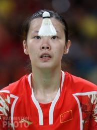Li Xuerui (CHN)