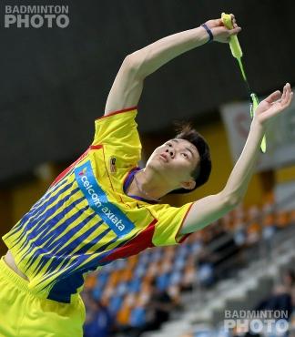 Lee Zii Jia (MAS)