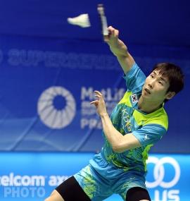 Son Wan Ho (KOR)
