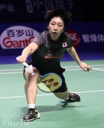 Akane Yamaguchi (JPN)