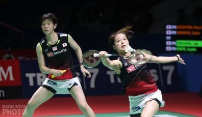Sayaka Hirota / Yuki Fukushima (JPN)