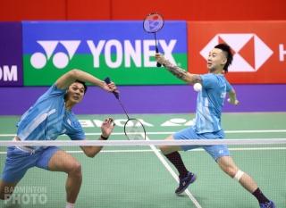 Lu Ching Yao / Yang Po Han (TPE)