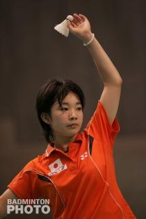 Misaki Matsutomo in 2008