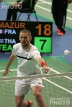 Lucas Mazur (FRA)