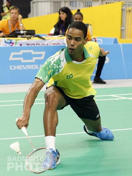 Ygor Coelho De Oliveira (BRA, WR#64)