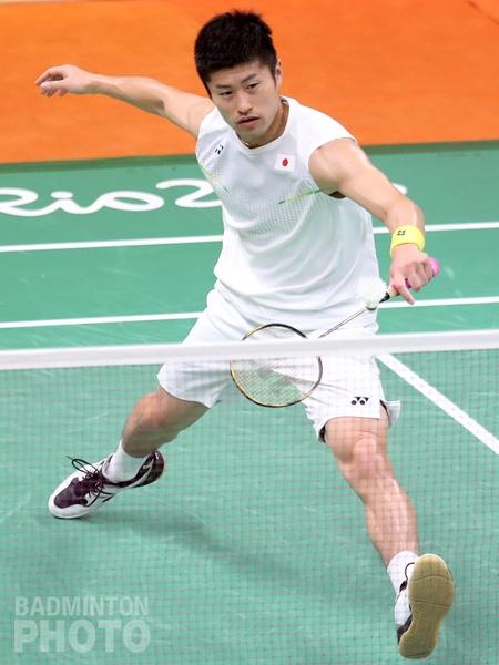 Sho Sasaki (JPN)