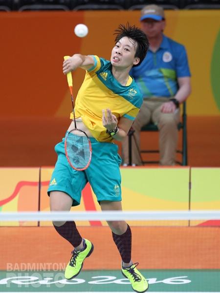 Wendy Chen (AUS)