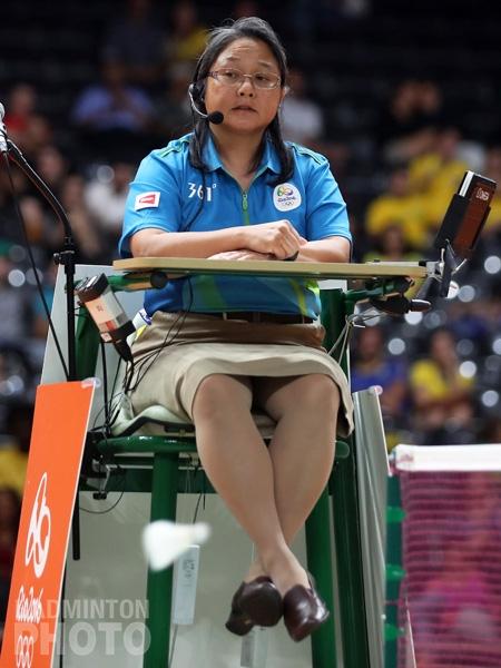 Elaine Kong (USA)