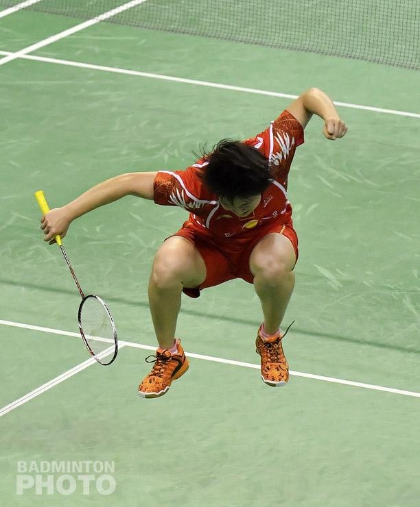 Chen Qingchen (#2 - US$245,486)