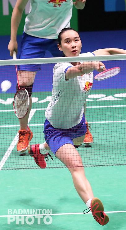 Bao Yixin (CHN)