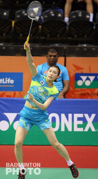 Kim Ha Na (KOR)