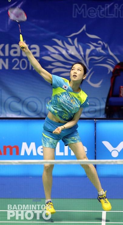 Jung Kyung Eun (KOR)