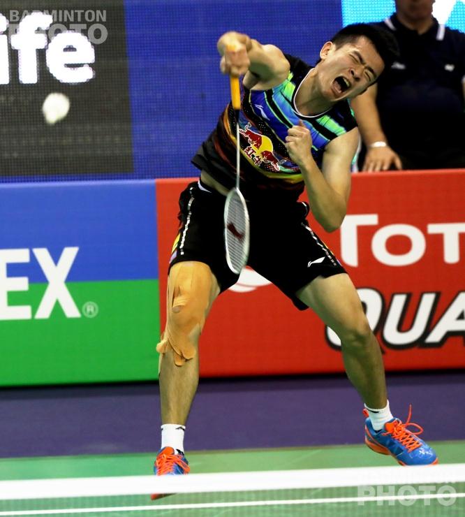 Zheng Siwei (CHN)