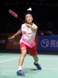 Kento Momota (JPN)