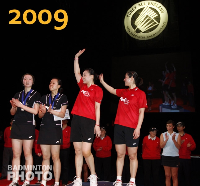 Podium Womens Doubles-04-DIV-ST-AllEngland2009_10year