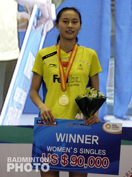 Podium.Womens.Singles-10-DIV-YL-KoreaOpen2011_one-day