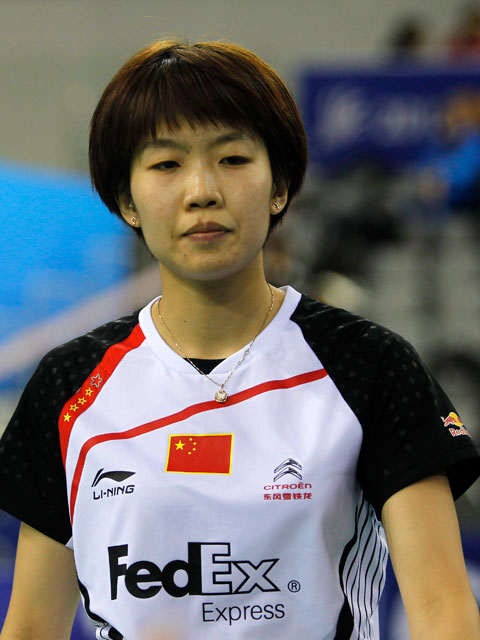 Image result for Wang Xin
