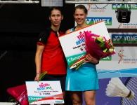 Yonex Dutch Open 2012