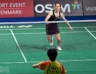 Yonex Denmark Open 2013