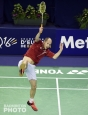 As the badminton world focussed its attention last week on the BWF World Superseries Finals, there was a different air of finality for more than one former top ten shuttler. […]